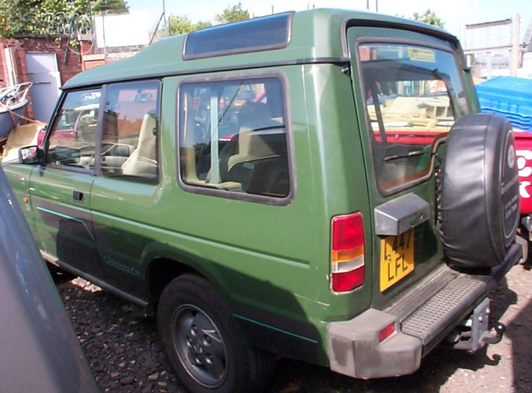 Lancs Salvage Stolen Recovered Page